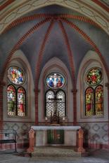 2008 04 28 kirche in lindenberg 12