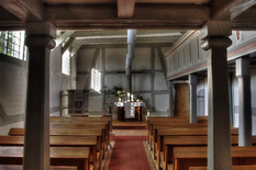 2008 04 28 kirche in lindenberg 2