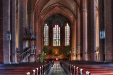 2008 04 28 kirche in lindenberg 8