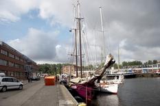 2008 08 13 hanse sail 2008 auf der twister 1