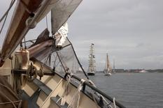 2008 08 13 hanse sail 2008 auf der twister 16