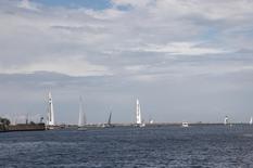 2008 08 13 hanse sail 2008 auf der twister 20