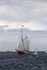 2008 08 13 hanse sail 2008 auf der twister 21