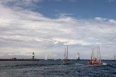 2008 08 13 hanse sail 2008 auf der twister 22