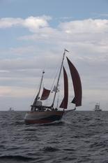 2008 08 13 hanse sail 2008 auf der twister 28