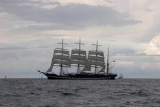 2008 08 13 hanse sail 2008 auf der twister 30