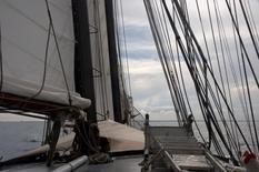 2008 08 13 hanse sail 2008 auf der twister 32