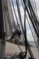 2008 08 13 hanse sail 2008 auf der twister 34