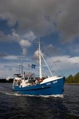 2008 08 13 hanse sail 2008 auf der twister 40