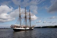 2008 08 13 hanse sail 2008 auf der twister 5